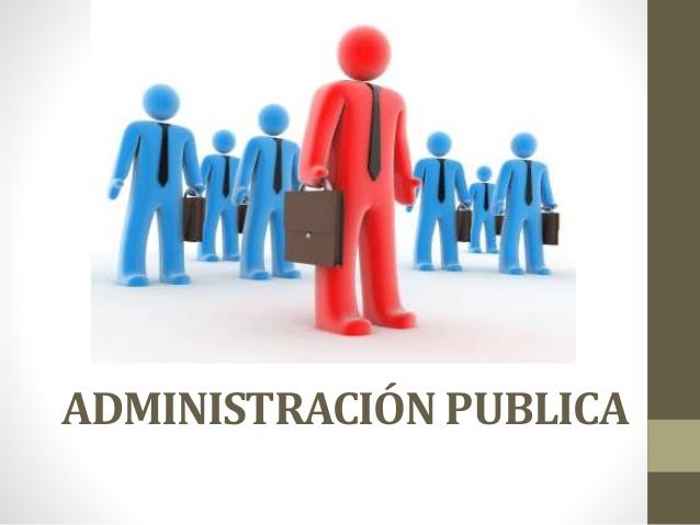 Acuerdo Marco de las Administraciones Públicas