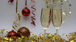 Celebracion navideña AXPE