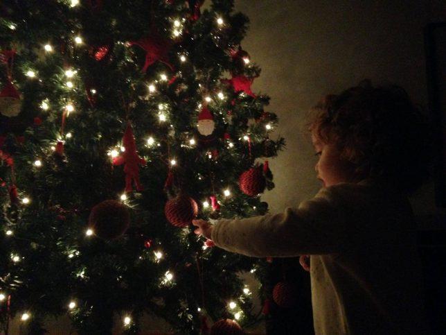 Christmas Martina