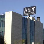 sede de Axpe Consulting