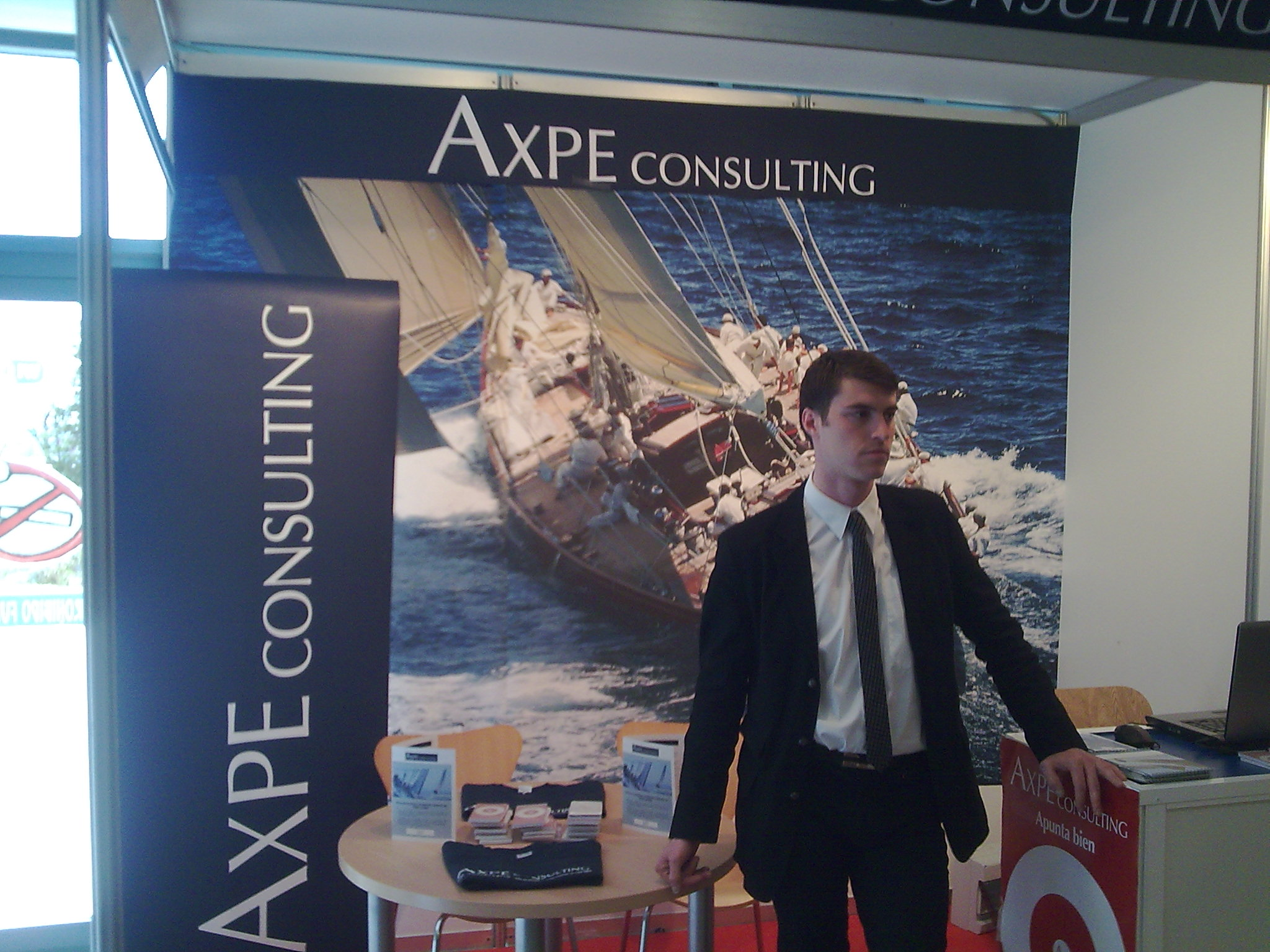 Stand Foro Empleo