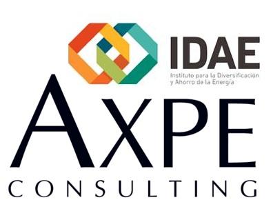 Axpe IDAE