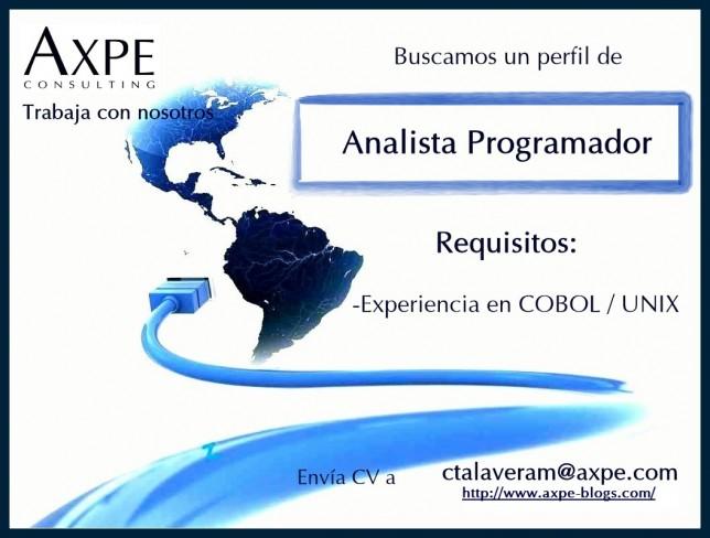 AXPE Cobol