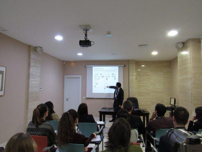 Conferencia Agustin