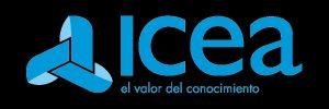 Logo de ICEA