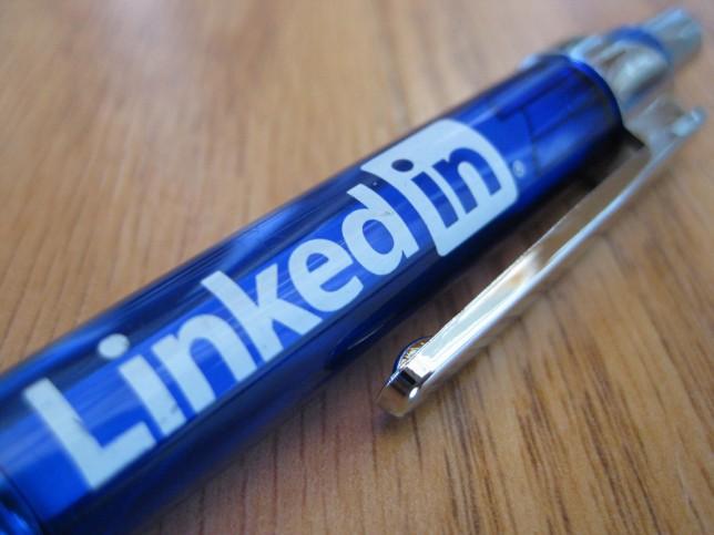 Linkedin demanda indemnización