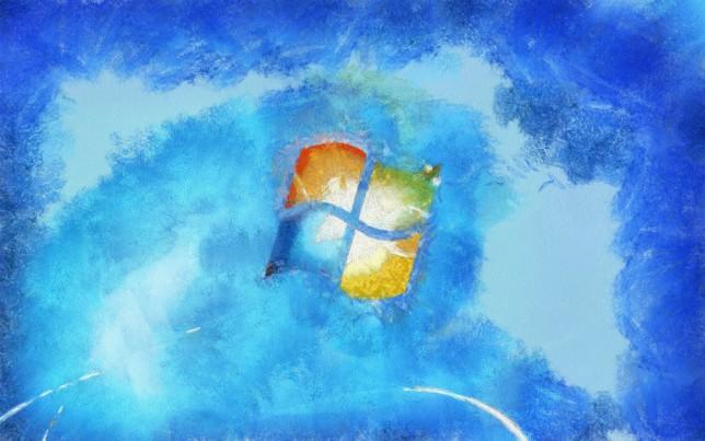Windows fallo