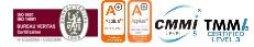 Certificaciones de AXPE Consulting