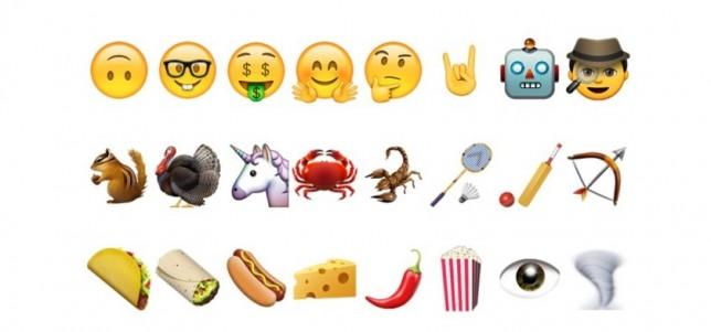 emojis de apple