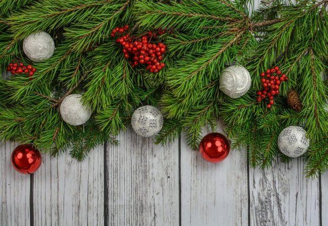 Axpe Navidad