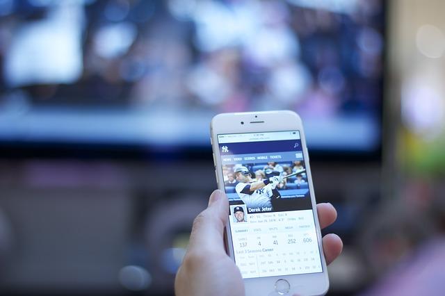 facebook televisión