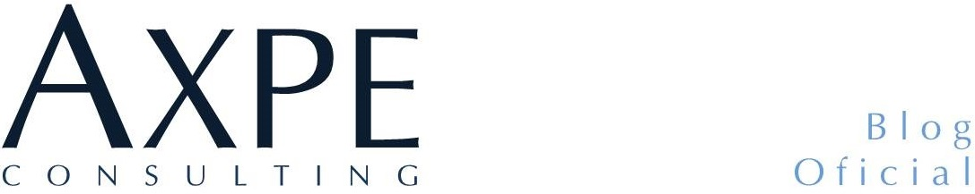 Blog oficial de Axpe Consulting